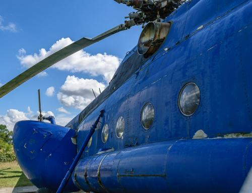 Aeronauticum